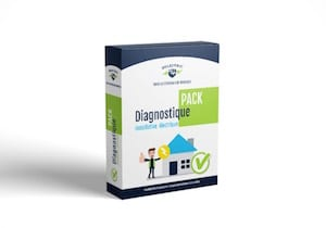pack diagnostique electricite